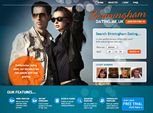 manchester free online dating Dating in manchester - our online dating site can help you to find relationships about what you dreamed register and start looking for your love right now.