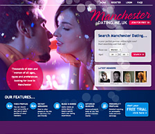 Dating site manchester