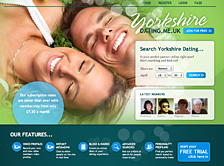 yorkshire senior dating site Free to join and browse online dating community for north, west, south and the east riding of yorkshire dating in yorkshire website for yorkshire singles, seniors to single parents and professionals.
